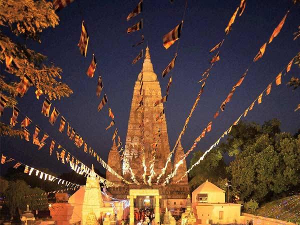 Bodh Gaya blasts: BJP, Oppn parties attack Centre, Bihar govt