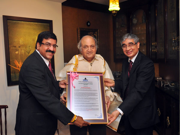BMA Award