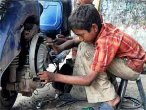 408 child labourers rescued in Punjab
