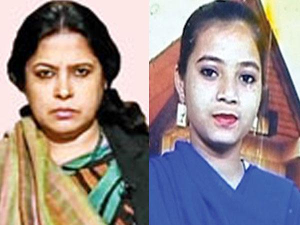 Ishrat: BJP leader's comment irks women