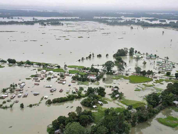 Assam floods: Money all around but nothing to change?