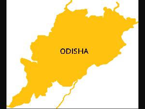 Odisha special unit to counter terrorism