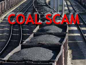 Explain coal blocks allocation method: SC