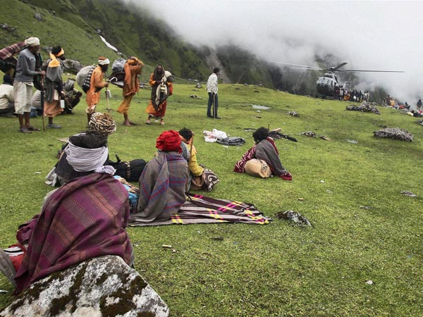 Post office to carry relief parcels free for Uttarakhand