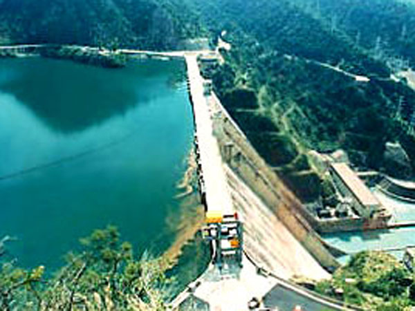 Bhakra Dam at risk, water level rises