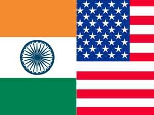 India-US dialogue