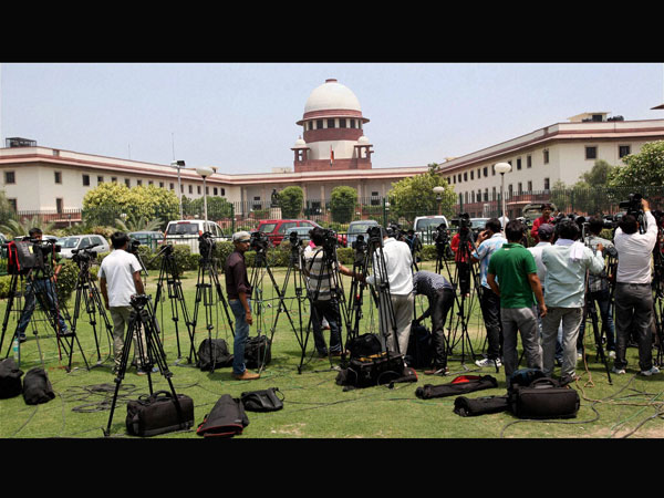 Supreme Court's move to clean up Indian political system