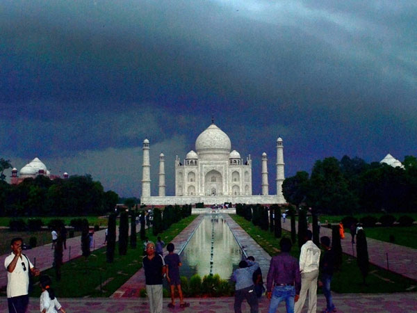 Monsoon active across the nation