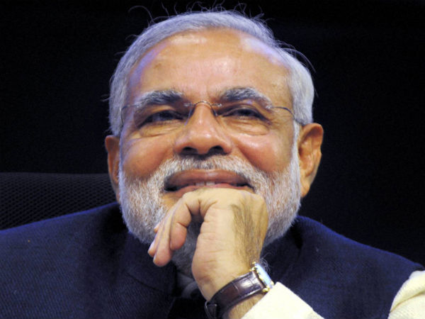 Modi slams food security programme