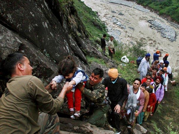 No future for orphaned Uttarakhand kids