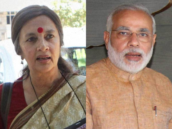 Karat and Modi
