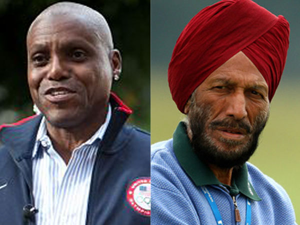 Moved by BMB, Carl Lewis calls up Milkha