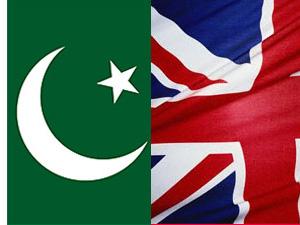 Britain to help Pakistan devise anti-ter