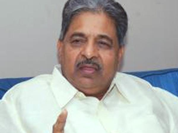 Vidyadhar Rao