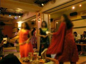 'Dance bars will remain shut'