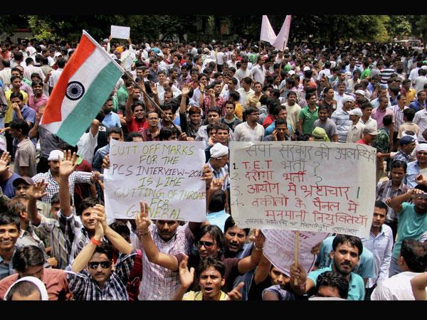 chakka-jam-protest