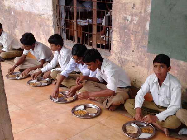 Karnataka has 3,549 malnourished children: Govt