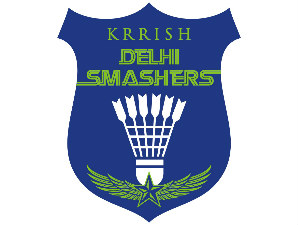 IBL: Know your team - Krrish Delhi Smashers