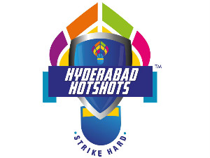 IBL: Know your team - Hyderabad Hotshots