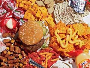 Junk Food: HC sets 10-day deadline