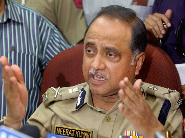 Delhi DCP favours 2 years fixed tenure