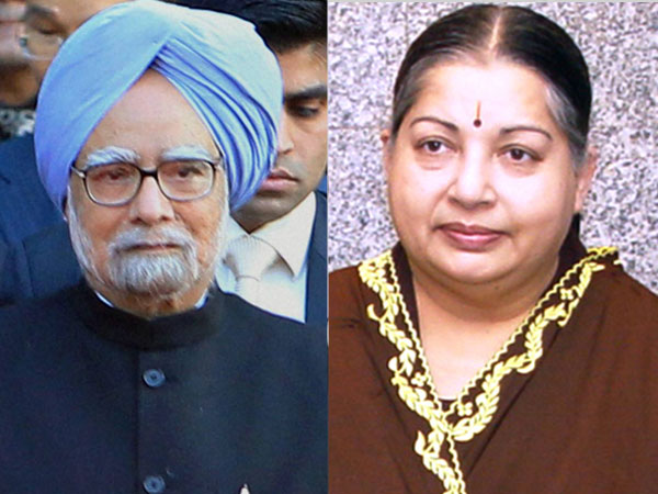 PM assures Jaya on SL Tamil issue