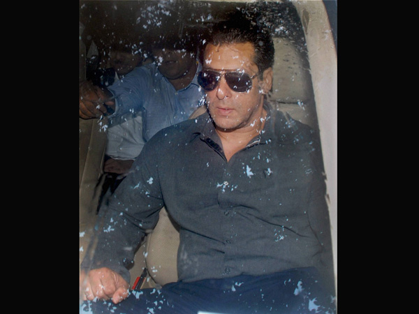 Hit-and-run case continues to haunt Salman Khan