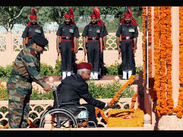 Army celebrates