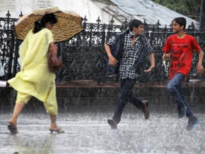 MP receives highest rainfall in decade