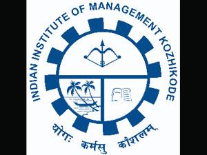 IIM-Kozhikode