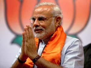 Modi remarks: Congress grabs opportunity