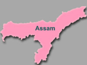 Violence in Assam over new state