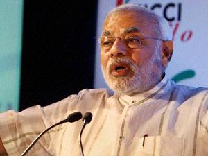 Modi hits back at Nitish for remarks against BJP