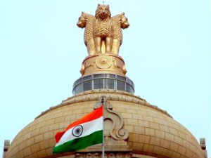 MP claims RS seats sold for 100 crore