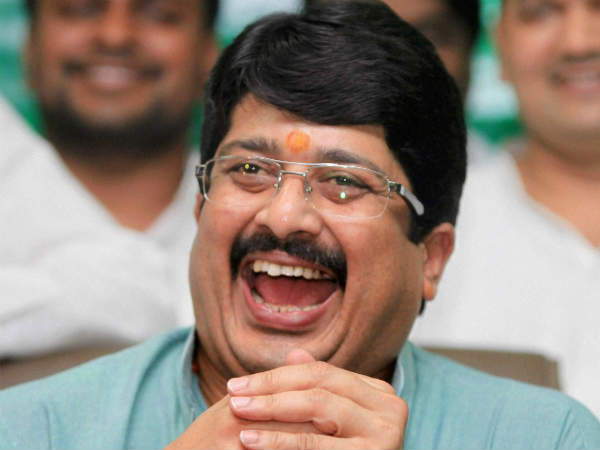 Raja Bhaiya to be back as UP minister?
