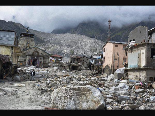 Rain, landslide claim Almora SDM's life