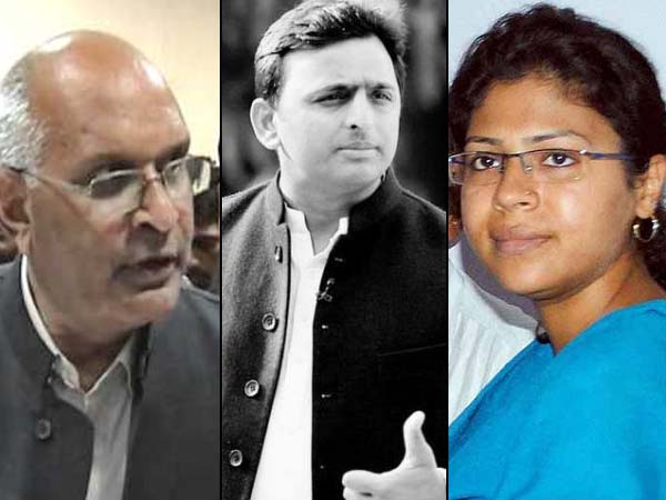 Less-educated leaders mock IAS officers