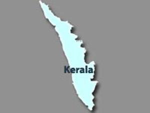 Landslide and downpur in Kerala; 9 dead, several injured