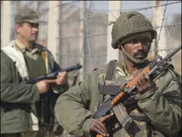 Pak troopers trespass LoC, kill 5