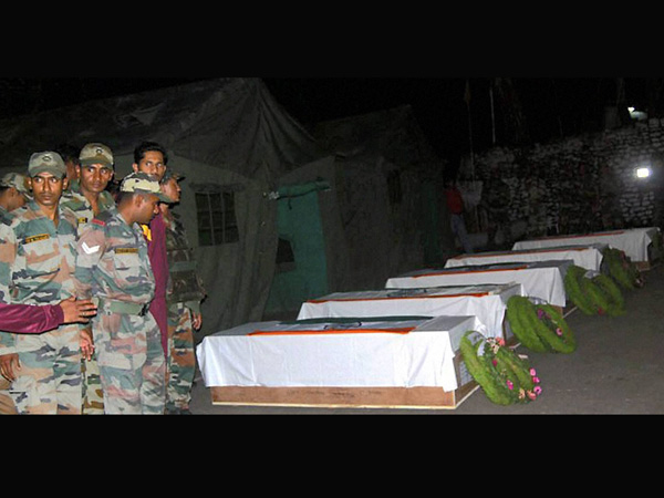 Army killing debate: LS and RS adjourned
