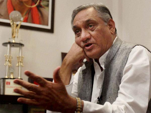 BJP leader asks U'khand CM to resign