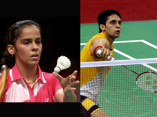 World C'ship: Saina, Kashyap crashes out