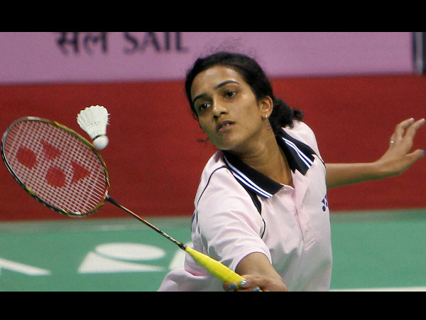 PV Sindhu created history at the World Championships