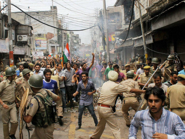 J&K: Indefinite curfew in Jammu, Rajouri