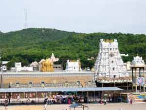 PMK wants Tirupati to merge with TN