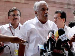 Solar Scam: 'Chandy should resign'