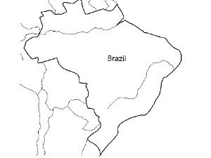 Two killed in Brazil plane crash