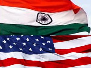 Will work with winner of next year's Indian elections US
