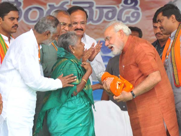 narendra-modi-elderly-woman