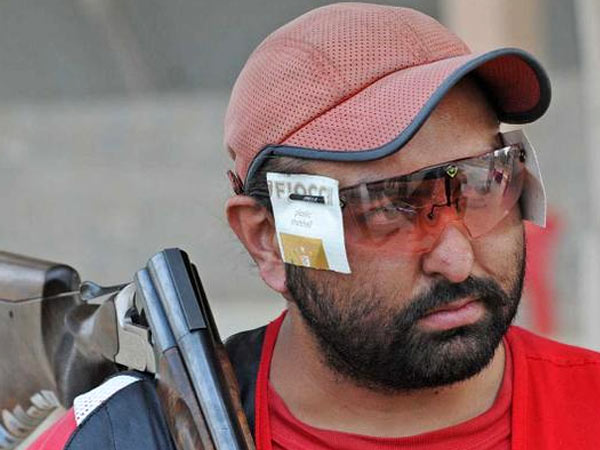 Shooter Sodhi picked for Khel Ratna